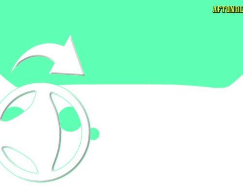 Motorbladet (avsnitt 8)
